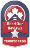 reviews on trusted pros