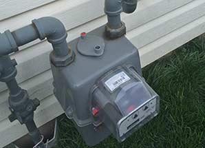 Gas Fitters in Edmonton