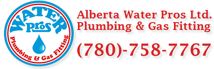 Alberta Water Pros Plumbing & Gas Fitting