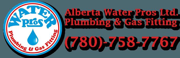 Alberta Water Pros Plumbing